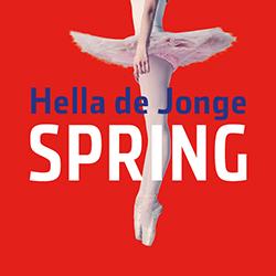 Afbeelding voor voorstelling Spring (boek)