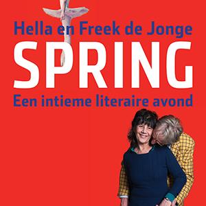 Afbeelding voor voorstelling Spring (voorstelling)
