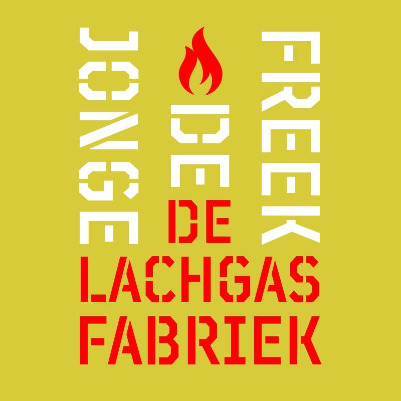 Afbeelding voor voorstelling De Lachgasfabriek